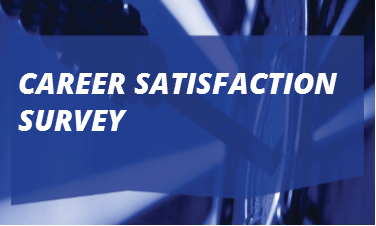 Career Satisfaction Survey Graphic