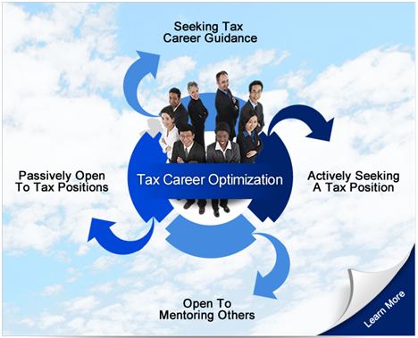 Tax Career Optimization