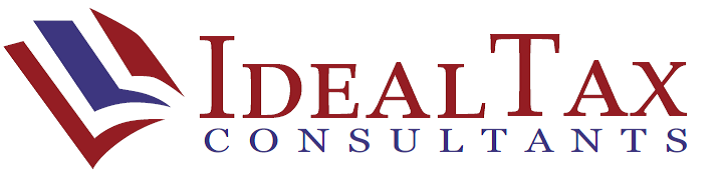 Ideal Tax Consultants Inc Logo