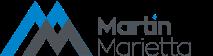Martin Marietta Materials Inc Logo